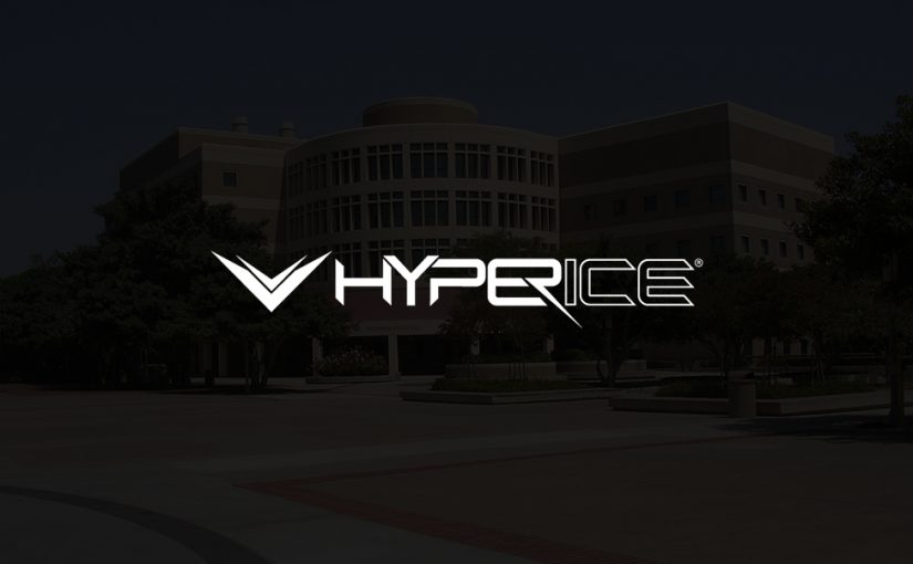 UCI Partners with Hyperice For Esports Scholarship
