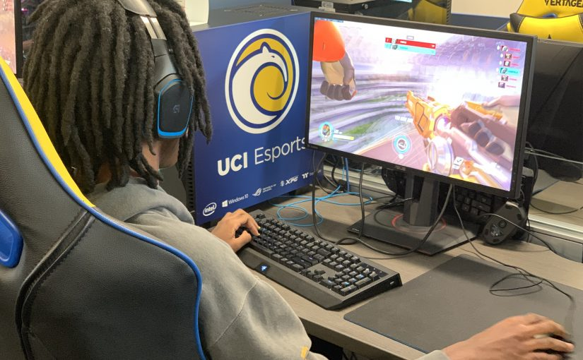 A Look into UCI Esports' Annual Summer Overwatch Bootcamp