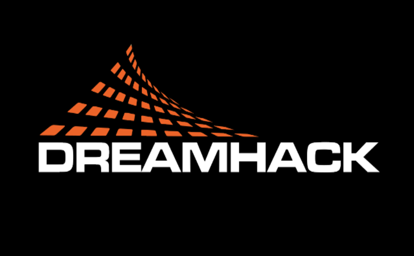 Visiting DreamHack 2020 with NASEF (and the Anaheim Ducks!)