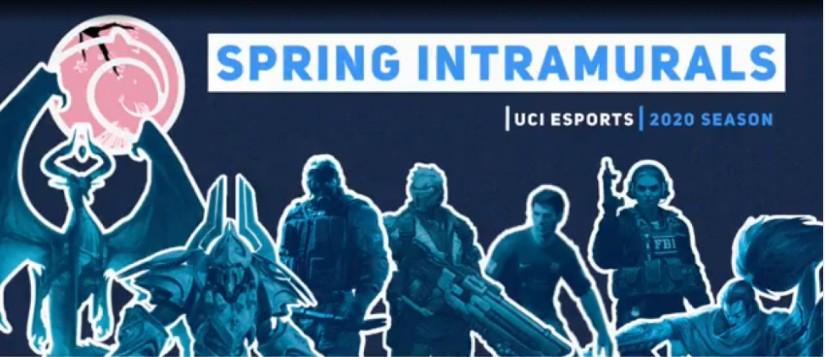 UCI Spring Intramurals Update – Week 6